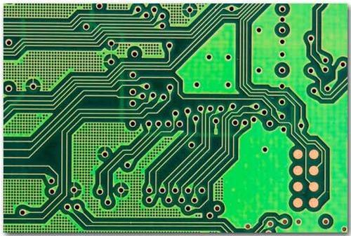Single Layer PCB Manufacturing India | AS&R Circuits India