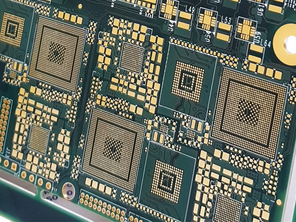 Prototype Multilayer PCB India | AS&R Circuits India Pvt  Ltd